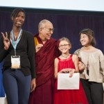 The Dalai Lama in Conversations with the Youth