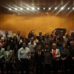Transformative Leadership (Class of 2015, Mexico-city 2015)