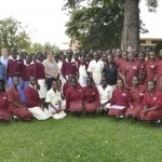 Transformative Teachers, Uganda, Africa