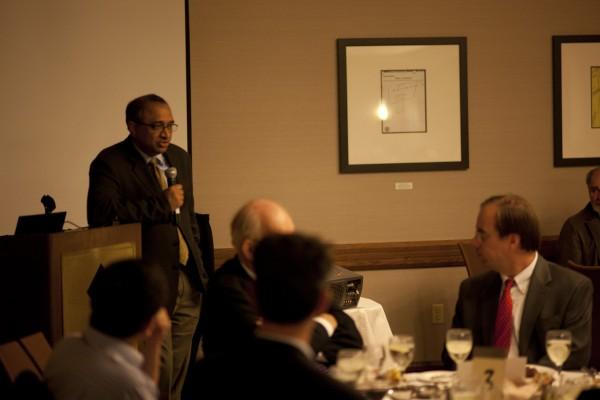 Sanjay Sarma, Speaker