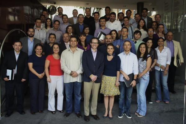 Transformative Leadership Group, Mexico city