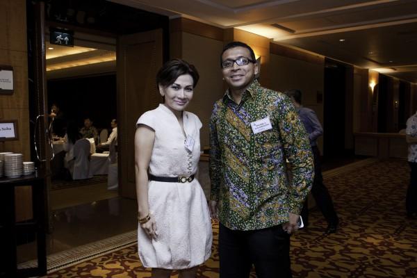 Transformative Leadership, YPO & WPO Jakarta, Indonesia