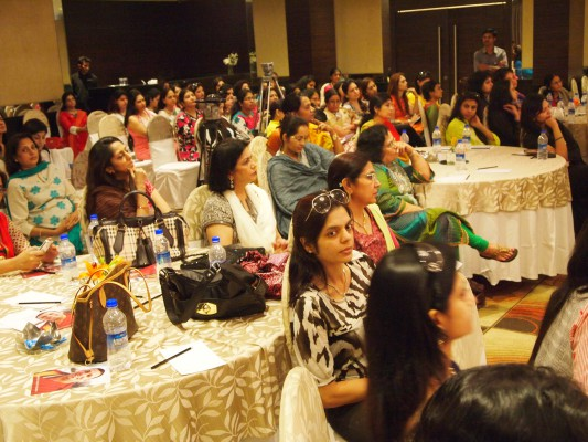Ethical Leadership, FICCI Women's Group, India
