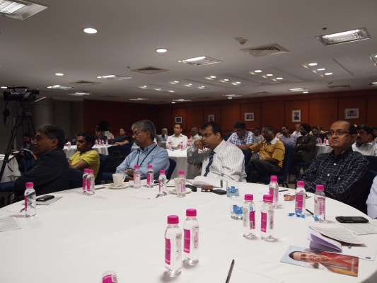 Ethical Leadership, CEO Club, Hyderabad, India