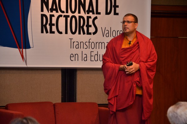 National Conference of Rectors, Bogota