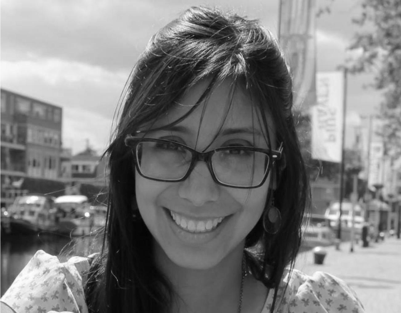 Lina Ascencio