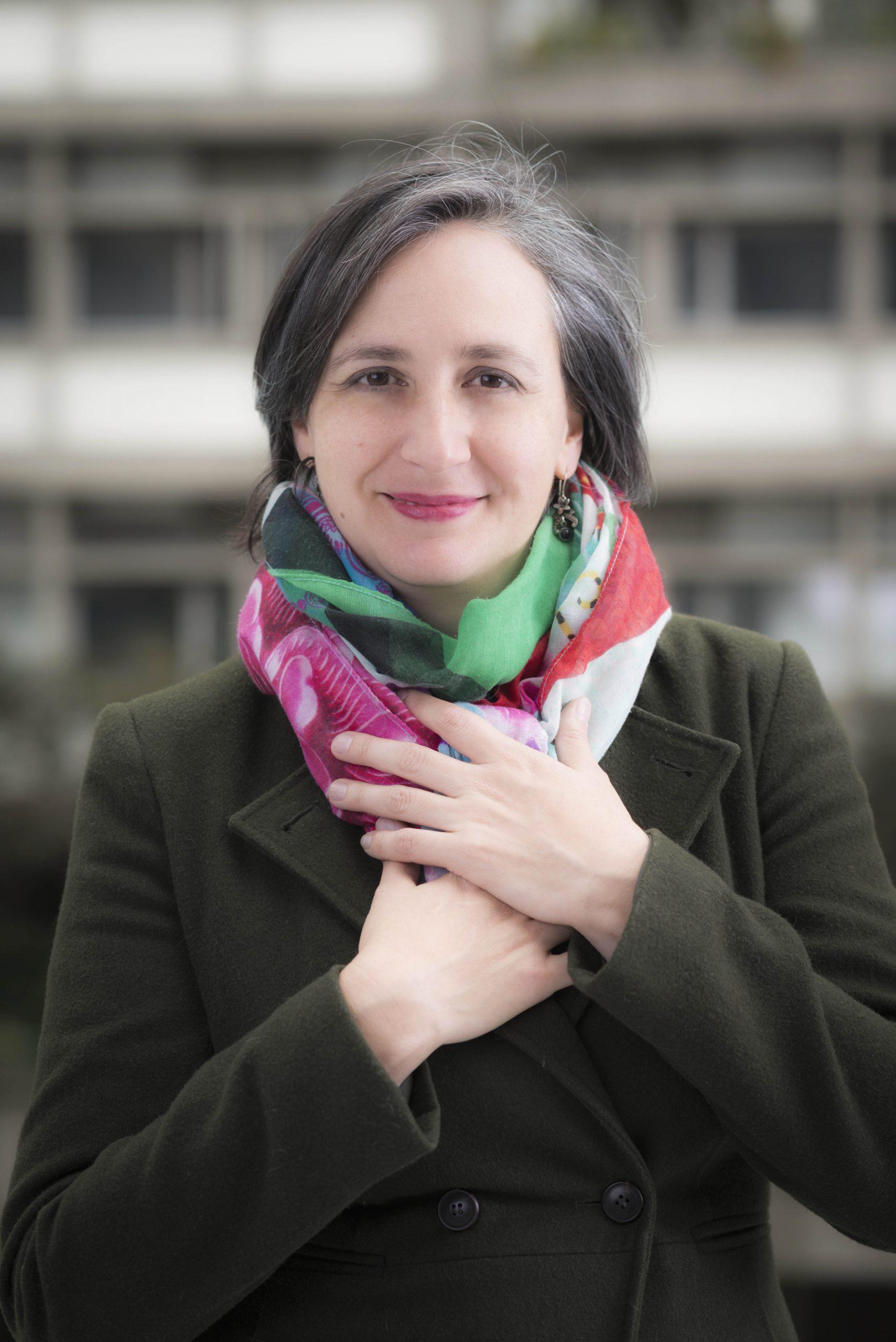 María Martínez-Agüero